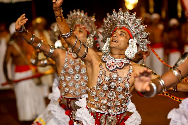 sri lanka tour packages of cultures and traditions