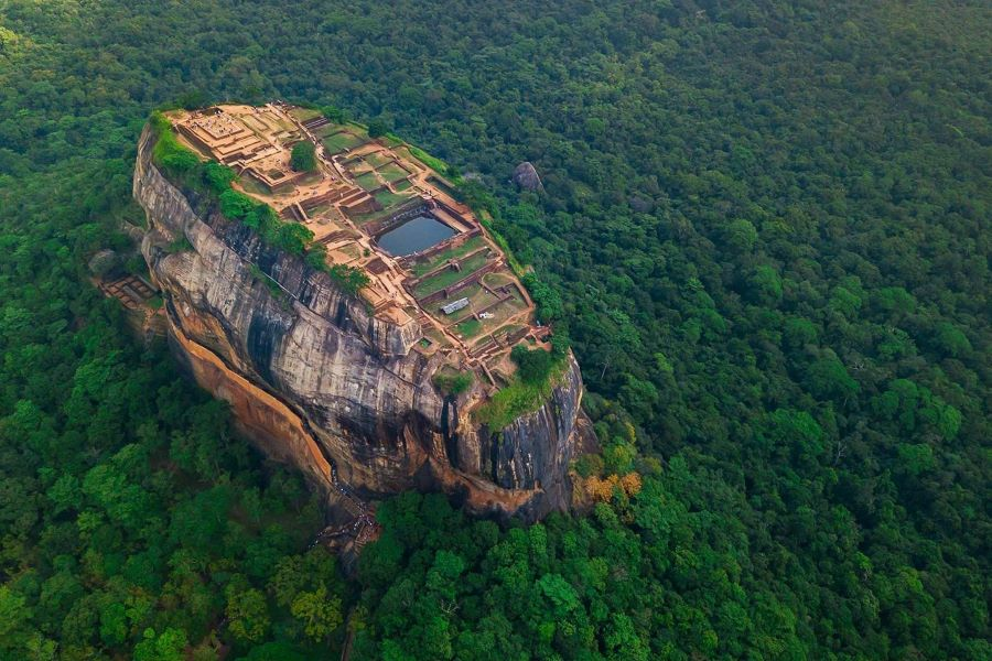 travel with confidence to sri lanka