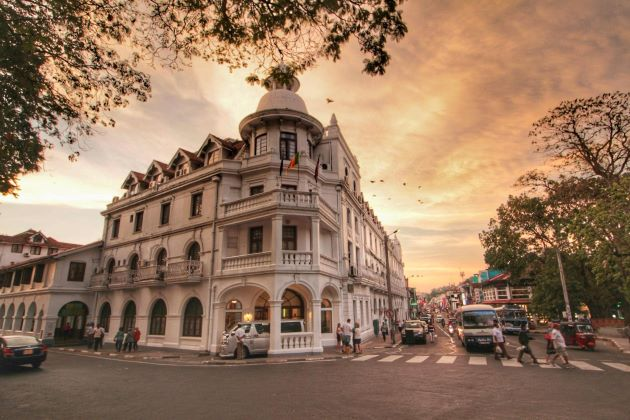 visit city center kandy attractions