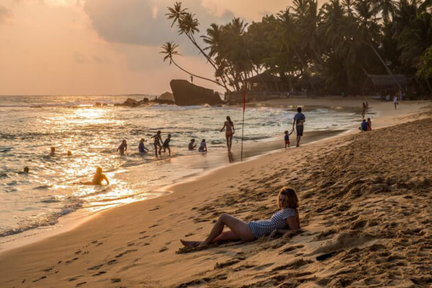 wijaya - sri lanka beach holiday packages
