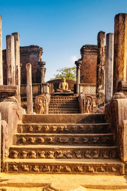 world heritage site sri lanka group tour packages
